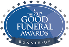 Good Funeral Awards runner-up